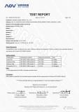 RoHS Certificate - Copper Tube