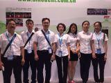 Sino-Beijing dental exhibition in 2015