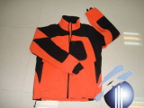 400-550GSM heavy duty jacket for ppe,made in china