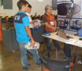 Customer Show for lathe , milling machine, press machine, shearing machine