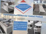 Rattan product&Powder coated pruduct
