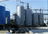 New technology for 20Ton waste oil distillation plant