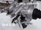 Assembly for your custom required