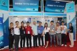 Laboratory Analysis Equipment Professional Exhibition