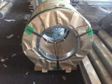 Packing Against Stainless Steel Coils
