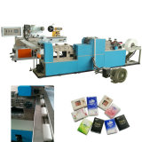 Handkerchief tissue paper production line