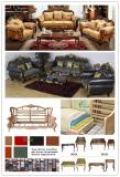 Biggest Sales Promotion for 2015 Design Wooden Sofa