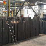 seamless gas steel cylinder
