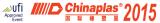 CHINAPLAS2015 1.2B61