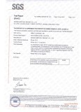 SVHC (Reach)Test Report