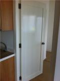 1 Panel Shaker Door