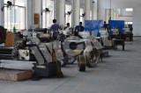 CW6110M1500 Lathe workshop
