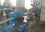 pvc steel wire hose production