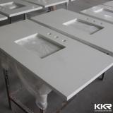Vanity top manufacturing
