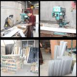 Lightbar Aluminum Base in Production Line