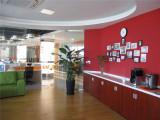 A Office Corner