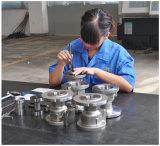 Precision casting low pressure ball valve