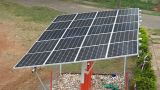 Solar Pump Systems need batteries in South Africa