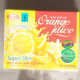 Hot Sale Fruit Weight Loss Slimming Orange Juice