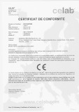 CE certificate of Sunglasses