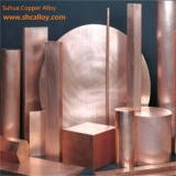 Chromium Zirconium Copper