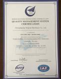 Certificates(1)