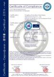 CE- Electric Chain Hoist
