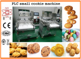KH-400 cookie depositor machine/cookie making machine
