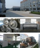 Shanghai Lijing Flatwork Ironer Machine