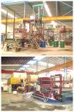 Quartz stone manufacturing line 1
