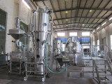 Granulator production line