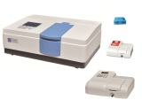 Double Beam, Scale Beam, Single Beam spectrophotometer