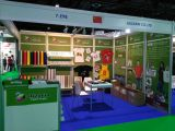 Alizarin coating co.,ltd professional Exhibition