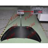 OEM carbon fiber hood