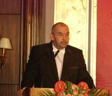 Dr.Fritz Luettgens,the owner of KUM