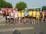 Our company took part in International Marathon Race