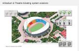 Stadium & Theatre Ticketing System