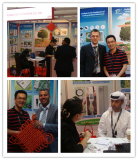 Dubai Fair New Level of International Trade