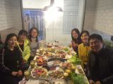 2016 Year-End Dinner Party