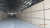 particle board storage