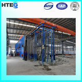 Auto Production line of Enamelled Tubes