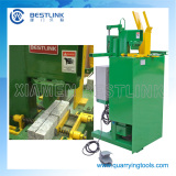 Stone Mosaic Chopping Splitting S Machine