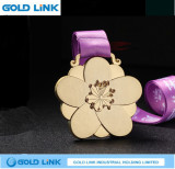 Metal Crafts Souvenir Award Custom Medallion