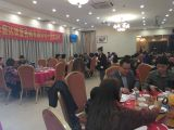 HYD annual dinner