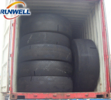 RADIAL OTR TIRE LOADING