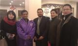 Bangladesh Clients