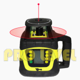 Automatic Leveling Dual Grade Rotary Laser Level(FRE207)