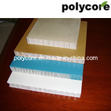 Anti-Fire Sandwich Panel (FRP1.5 PP8T40F-15)