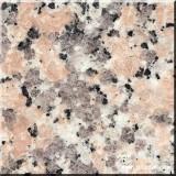 Granite Tiles (China Rosa Porino)