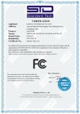 FCC of LM3528